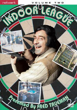 INDOOR LEAGUE volume 2 two. Fred Trueman. New sealed DVD.