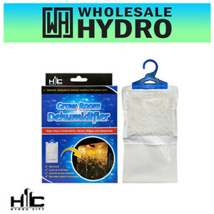 Grow Room Dehumidifier Bag For Hydroponics x 2
