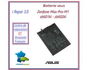 Battery oem asus zenfone-max-pro-m1-zb602kl