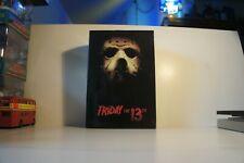 NECA Friday the 13th Jason Vorhees