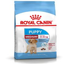 Royal Canin Dog Food Medium Junior 15kg