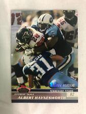2008 Stadium Club First Day Issue Football Card #82 Albert Haynesworth /1499