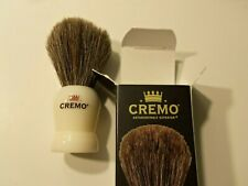 NEW IN BOX Cremo Shave Brush