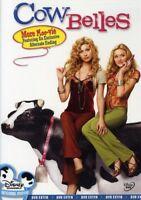 Cow Belles [New DVD]