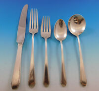 Cascade by Towle Sterling Silver Flatware Service for 8 Set 40 pieces
