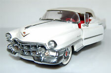 Franklin Mint, Precision models - Cadillac Eldorado 1953  (ech. 1:24)