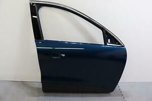 2020 21 FORD ESCAPE SE FRONT RIGHT DOOR SHELL TURQUOISE D9 OEM