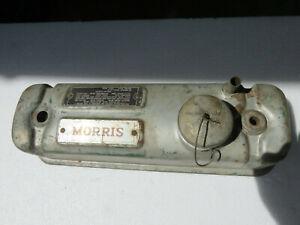 Mg Magnette Mk 3,4, Oxford 5, 6, 15/60, 16/60, Riley 4/68, 72 A60 Rocker Box Top