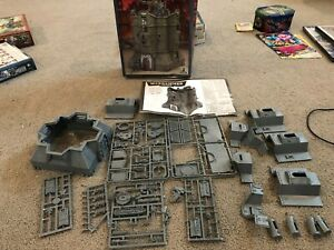 Warhammer 40K Imperial Bastion Look at Pictures