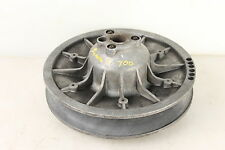 2000 00 SKI-DOO SUMMIT 700 Secondary Driven Clutch With Aftermarket HRP Helix