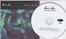 BEAR'S DEN DEW ON THE VINE RARE 3 TRACK PROMO CD