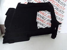 VAUXHALL ASTRA K 2016-2017 DRIVER SIDE BOOT COVER TRIM 39027061