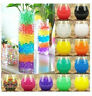 Orbeez Water Expanding Beads Balls Magic Soil Aqua Vase Refill Spa Ball Uk