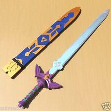 The Legend of Zelda Skyward Sword Master Sword Replica Cosplay PVC Prop