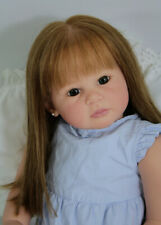 Bonnie's Babies Reborn Toddler Ann Timmerman Lily Beth Free US Shipping!