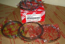 JDM Toyota Soarer JZZ30 - 1JZGTE Genuine STD Piston Ring Set