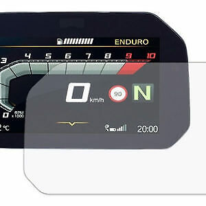 Genuine BMW Motorrad TFT Screen Protector Kit