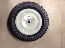 Craftsman Agri-Fab Tow-Behind Lawn Sweeper Wheel & Tire Complete Assembly 44985