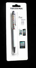 Plastic Mobile Phone & PDA Styluses for Samsung Galaxy Note