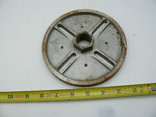 """Delta ROCKWELL  DDL-179 6"""" FACE PLATE FOR LATHE 1460 free ship USA Z"""