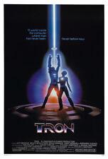 """Tron Movie Poster 24x36"""""""
