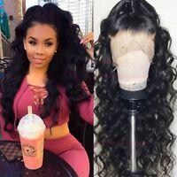Brazilian Remy Hair Full Lace Human Hair Wigs Bleach Blonde Unprocessed Hair Wig