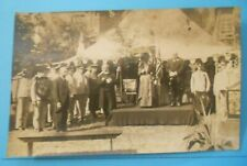 More details for 3 w.w.harris rp postcards c.1915 social event probably worcester worcestershire
