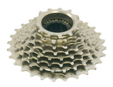 8 SPEED NICKLE PLATED FREEWHEEL BIKE / CYCLING / MOUNTAIN BIKE