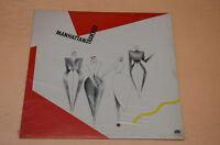 MANHATTAN TRANSFER LP EXTENSIONS 1°ST ORIG ITALY 1979 SIGILLATO ! AUDIOFILI SEAL