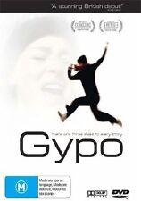 Gypo (DVD, 2006) - Region 4