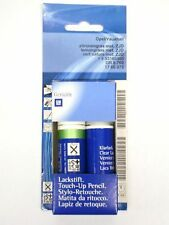 VAUXHALL BEECH GREEN TOUCH UP PAINT (PAINT CODE: 30M) GENUINE NEW