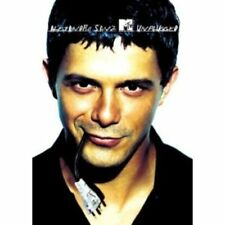 Sanz, Alejandro - MTV Unplugged DVD NEU OVP