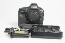 Canon EOS 1D X 18.1MP Digital SLR Camera Body 1DX #774