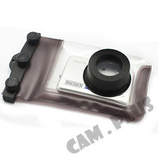 Nereus 20M waterproof case DC-WP100 Canon Nikon Sony