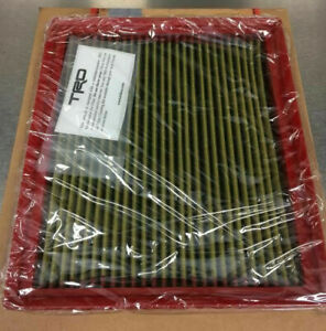 TOYOTA SEQUOIA  2014-2020 TRD PERFROMANCE AIR FILTER PTR03-34140