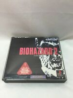 USED PS1 PS PlayStation 1 ​​Bio-Hazard 2