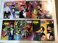 Mage 1st series (1984) #1-15 (VF-/NM) Complete Set The Hero Discovered Comico