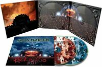 Rock In Rio-IRON MAIDEN  (2 CD digipack 19th JUNE2020))-JUDAS