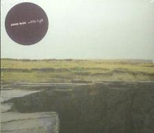 CD JOHN BLEK - cut the light, nuevo - embalaje original