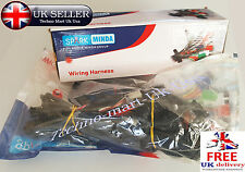 NEW ROYAL ENFIELD ELECTRA/ CLASSIC 350CC ES COMPLETE WIRING HARNESS 147952/A