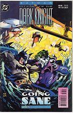 fumetto DC BATMAN LEGGENDS OF THE DARK KNIGHT AMERICANO NUMERO 68