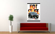 "1995 SUZUKI SWIFT GTI 3 DOOR PRINT WALL POSTER PICTURE 33.1""x23.4"""