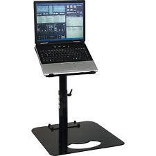 Zomo Pro Stand Uni-L - DJ Equipment Ständer für Laptop Controller Effektgeräte