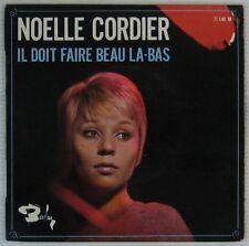 Noelle Cordier  45 Tours Eurovision 1967