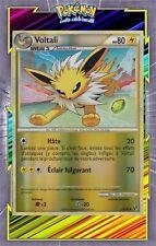 🌈Voltali Reverse - HS04:Indomptable - 28/90 - Carte Pokemon Neuve Française