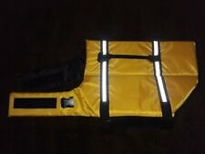 Dog Life Jacket Size Large