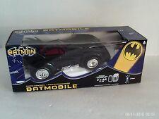 2003 MATTEL R/C LARGE BATMAN BATMOBILE NEW IN SEALED BOX