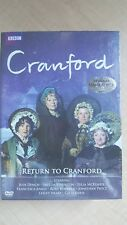 Return To Cranford [ 3 DVD Set ] BRAND NEW & SEALED, FREE Next Day Post from NSW
