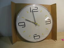 RELOJ DE PARED HAMA / HAMA WALL CLOCK