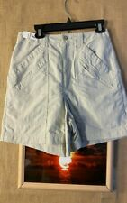 Royal Robbins women's outdoor beige shorts size 10
